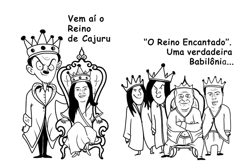 Charge - 22/05/2021