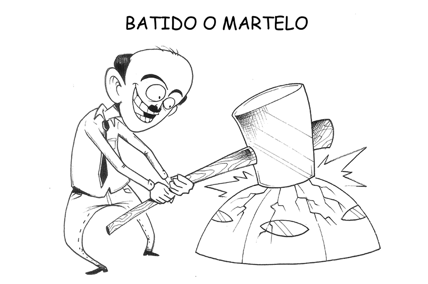 Charge - 01/05/2021